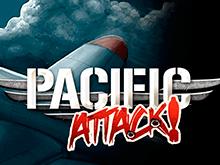 Тихоокеанская Атака автомат казино онлайн