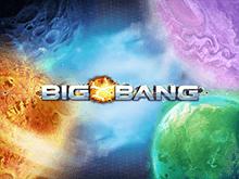 Большой Взрыв – играйте в слот онлайн