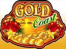 Играйте в автомат 777 Золотой Берег онлайн