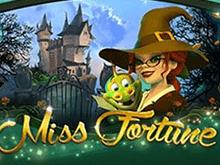 Играть в онлайн-автомат с джекпотом Miss Fortune