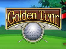 Играйте в автомат Golden Tour от PlayTech с джокером