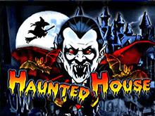 Играть в Haunted House от Playtech – игровой автомат 777 на портале