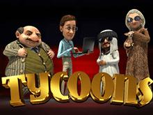 Играть в Tycoons от Betsoft – игровой автомат 777 на портале